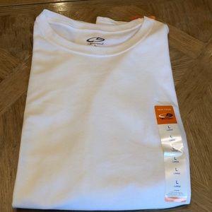 NWT men's t-shirt size large